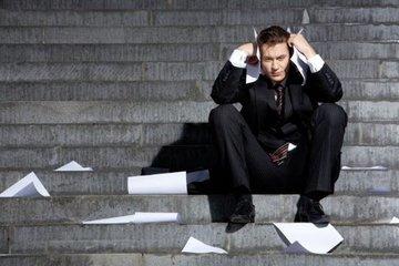 Чего не надо делать,выстраивая карьеру