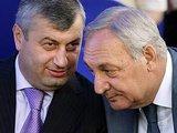 Тайнопись тбилисского непризнания