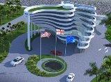 Грузия, которую построил Саакашвили