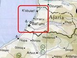 Аджария станет частью Османской империи?
