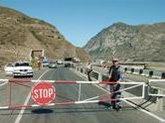 Горящая путевка в тбилисскую тюрьму