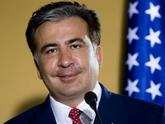 Саакашвили открыл свои тайники