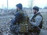 Саакашвили пустил кровь  панкисскому джамаату