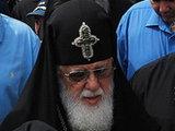 Russia-Georgia: the Patriarch's prayers