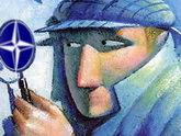 Грузия  раскручивает  шпионов для НАТО