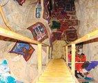 Дюрк — древний храм внутри пещеры