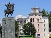 Переедет ли парламент в Кутаиси - большой вопрос