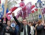 Georgian expatriate community set against Russia