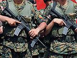 Грузия вооружала соседнюю страну?