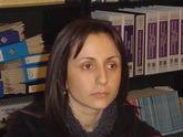 Теона Тутберидзе в роли козла отпущения