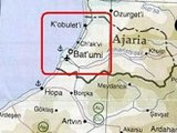 Adjara may become part of the Ottoman Empire?