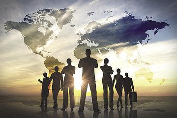Три столпа лидерства