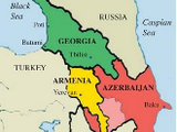 Большая игра на Южном Кавказе