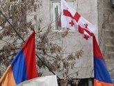 Армяне Тбилиси уходят на дно