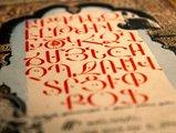 Судьба армянского языка под национальным вопросом