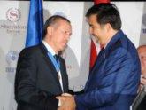 Турция в плену Саакашвили