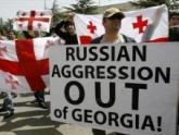 Грузия продолжает ссориться с Россией