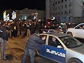 Три месяца протестов и боевая ничья