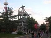 Тбилиси родной и далекий. Тур по городу