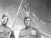 Глава России поздравляет грузин с Днем Победы!