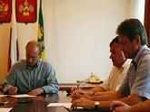 Putin condemns Tkachev for Krymsk