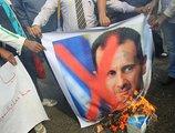 Эксперт: ничто не спасет Башара Асада