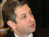 В Грузии создается новая оппозиционная партия