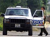ОБСЕ предложили действовать официально, а не по-разбойничьи