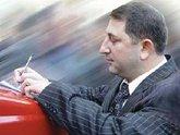 Бондо Шаликиани - жертва грузинской политики?