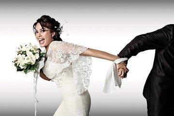 Женщины, помешанные на замужестве:  как избавиться от навязчивой мысли