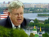 Джон Тэффт передаст привет от Саакашвили его украинскому куму
