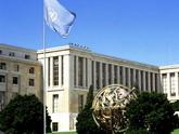 Женева: разговор получился, проблемы остались