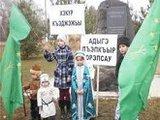 Сирийские черкесы меняют Россию на Израиль?
