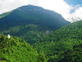 Вторая жизнь грузинского курорта