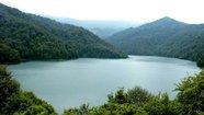 Гёйгёль — одно из уникальных горных озер Азербайджана