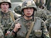 Побасенки Саакашвили о доблести военных наемников
