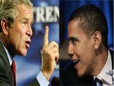 Рамочный договор в наследство Обаме