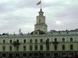 На кону - пост мэра Тбилиси