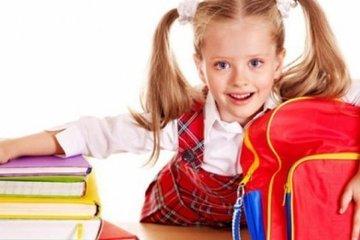 Скоро в школу: как выработать у первоклассника тягу к знаниям