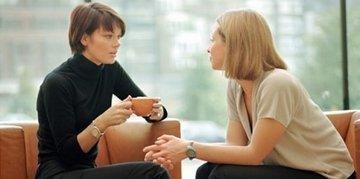 Как научиться интересно вести беседу