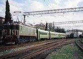 Georgian railway to lead to New York