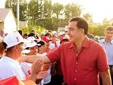 С. Тарасов: актер из Саакашвили никудышный