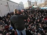 Анатомия протеста  по-грузински