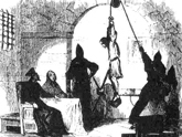 Heretic hunt to begin in Georgia soon?