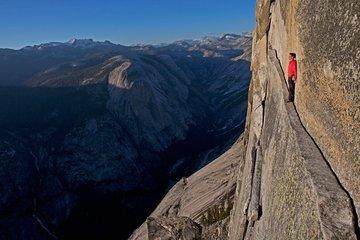 О страхе высоты