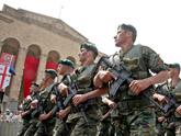 Грузинская армия на новые подвиги готова?