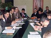 Южнокавказским НПО есть над чем работать