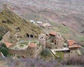 Монастырь Давид Гареджи станет новым Карабахом?