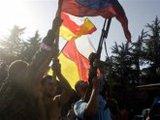 Сухум и Цхинвал: пакт невозвращения