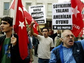 Армяне расплатятся за американский шантаж Анкары